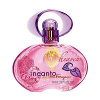 Salvatore Ferragamo Incanto Heaven W EDT 100ml