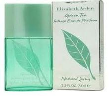 Elizabeth Arden Green Tea Intense W EDP 75ml