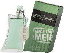 Bruno Banani Man Toaletní voda 75ml M
