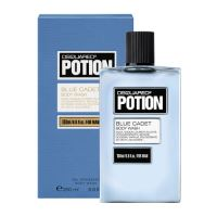 Dsquared2 Potion Blue Cadet Eau De Toilette 30 ml (man)