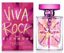 JOHN RICHMOND Viva Rock Standardní balení 50ml W