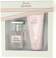 Lanvin Paris Jeanne EDP 30 ml + BL 50 ml W