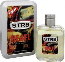 STR8 Rebel Toaletní voda 100ml M