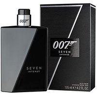 James Bond 007 Seven Intense
