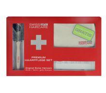 Swiss Haircare Premium Haircare Color Kit Šampon na poškozené, barvené vlasy 1ks W - set V