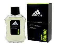 Adidas Pure Game Eau De Toilette 100 ml (man)