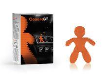 Mr&Mrs Fragrance Cesare GT Comfort Drive - oranžová