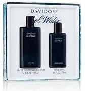 Davidoff Cool Water M 125ml + AS75 ml 2ks SET