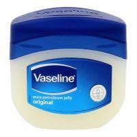 Vaseline Petroleum Jelly Original 100ml W