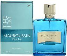 Mauboussin Pour Lui Time Out Parfémovaná voda 100ml M