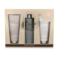 Grace Cole Warm Vanilla & Fig Relaxing Rituals Set