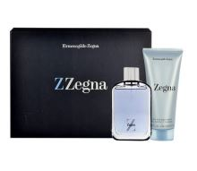 Ermenegildo Zegna Z 50ml M Edt 50ml + 100ml sprchový gel
