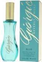 Giorgio Beverly Hills Blue Toaletní voda 90ml W