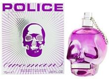 Police To Be W EDP 75ml