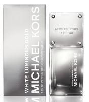 Michael Kors White Luminous Gold W EDP 30ml