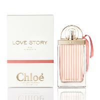 Chloe Love Story Eau Sensuelle W EDP 75ml