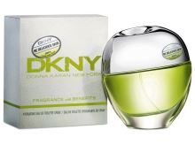 DKNY Be Delicious Skin Hydrating Eau De Toilette W EDT 100ml