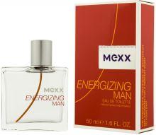Mexx Energizing Man Toaletní voda 50ml M