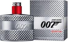James Bond 007 Quantum M EDT 50ml