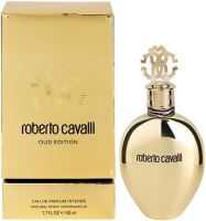 Roberto Cavalli Oud Edition Intense W EDP 50ml
