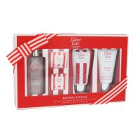Grace Cole Frosted Cherry & Vanilla Bathing Rituals Set