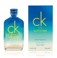 Calvin Klein One Summer 2015 UNI EDT 100ml