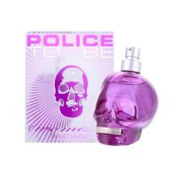 POLICE To Be (Women) EDP 125 ml W
