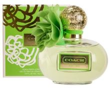 Coach Poppy Citrine Blossom W EDP 100ml