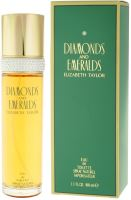 Elizabeth Taylor Diamonds and Emeralds EDT 100 ml W
