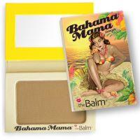 TheBalm Bahama Mama Bronzer, Shadow & Contour Powder 7,08g