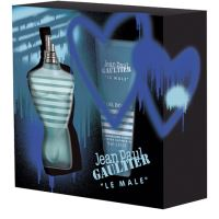 Jean Paul Gaultier Le Male M EDT 125ml + SG 75ml SET