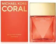 Michael Kors Coral W EDP 50ml