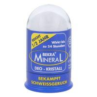 Bekra Mineral Deodorant Stick Crystal U deodorant 50g