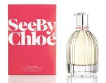 Chloé See by Chloé W EDP 75ml