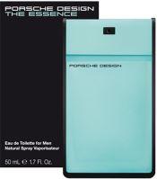 Porsche Design The Essence Intense M EDT 50ml