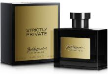 Hugo Boss Baldessarini Strictly Private M EDT 90ml