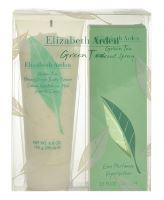 Elizabeth Arden Green Tea W EDP 100ml + BL 200ml Honey Drops SET