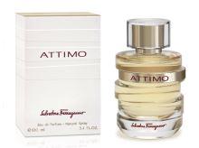 Salvatore Ferragamo Attimo Parfémovaná voda 100ml W