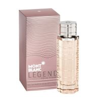 Mont Blanc Legend Pour Femme EDP 75 ml W