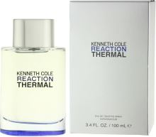 Kenneth Cole Reaction Thermal EDT 100 ml M