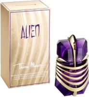 Thierry Mugler Alien Metamorphoses Collection EDP W 60ml & Braclet Coutue