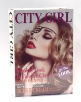 Parisax Book Magazine City Girl PM - Madrid