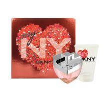 DKNY DKNY My NY Dárková sada EDP 50 ml a tělové mléko My NY 100 ml