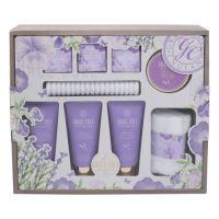 Grace Cole Fresh Lavender Luxury Kit