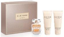 Elie Saab Le Parfume Intense W EDP 90ml + SG 75ml + BL 75ml SET