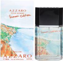 Azzaro Pour Homme Summer Edition 2013 Toaletní voda 100ml M