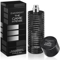 Davidoff The Game Intense Toaletní voda 60ml M