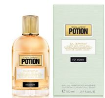 Dsquared2 Potion for Women EDP W 100ml