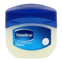 Vaseline Petroleum Jelly Original 50ml W