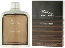 Jaguar Classic Amber Toaletní voda 100ml M